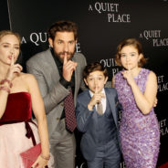 Paramount Pictures presents the New York Premiere of  A QUIET PLACE