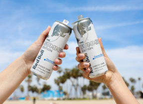 Kick Off Summer with Red Bull ® Summer Edition Coconut Berry