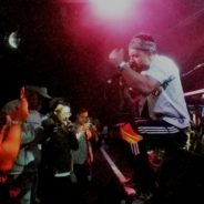 COASTCITY at the Echoplex in LA: language and musical divides disappear