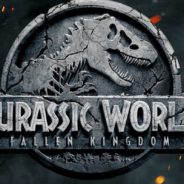 Jurassic World: Fallen Kingdom In Theaters June 22, 2018