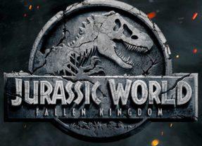 Jurassic World: Fallen Kingdom In Theaters June 22, 2018