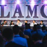 LAMC 2018 Panels and Panelists
