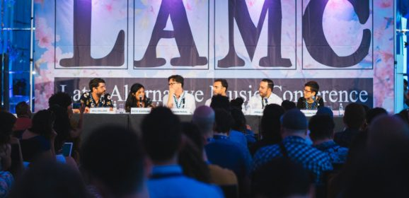 LAMC 2018 Panels and Panelists