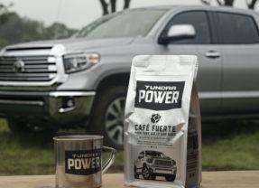 #TundraPower