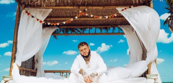Farruko World Tour 2018 Ticket Giveaway!