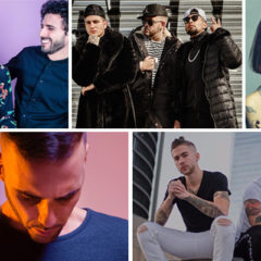 LAMC 2018 Sounds from Spain Showcase Announced