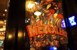#TACOS#CHELAS&#MEZCALa Spirited Dinner