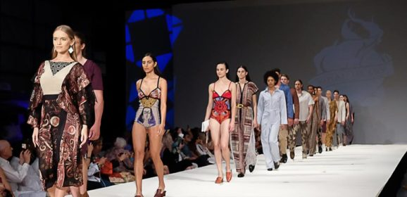 Style Fashion Week returns to the Manhattan Center on September 6-8th, 2018