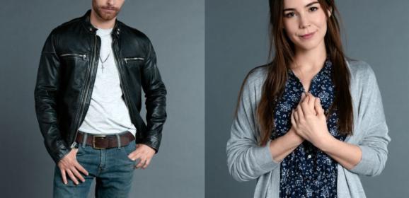 """Luis Ernesto Franco y Camila Sodi Protagonizan """"Falsa Identidad"""" por Telemundo"""