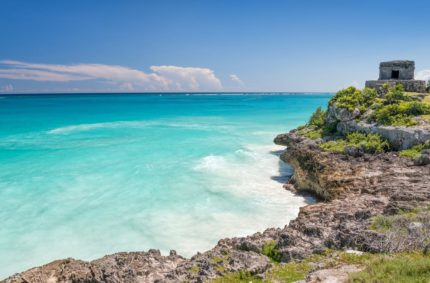 How to Spend a Weekend in Tulum, Mexico