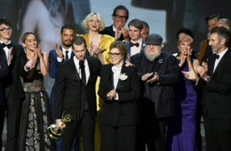 HBO's Emmy wins