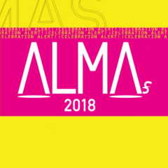 ALMAs 2018 First Talent Announced