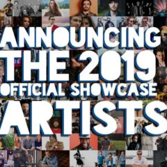 Folk Alliance International 2019 Official Showcase Artists