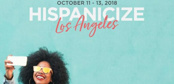Hispanicize LA 2018