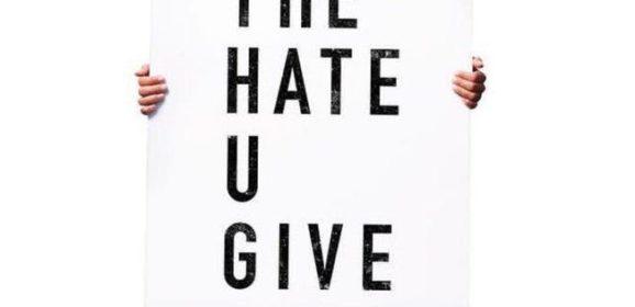 The Hate U Give: Más Que Una Película, Un Mensaje De Union