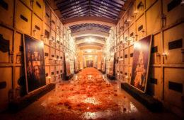 Hollywood Forever Presents: UNAM Art Exhibition Honoring Día de los Muertos Celebration