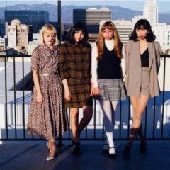 Female fronted genre-bending acts Loli Molina, Vanessa Zamora & The Pantones 10/28 The Roxy