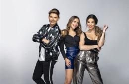Telemundo, E! y Universo hacen historia conLatinx Now!