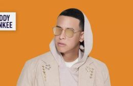 Daddy Yankee Artista Favorito Latino de los American Music Awards®