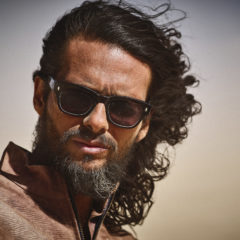 Draco Rosa Monte Sagrado Tour USA 2018