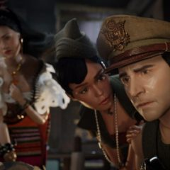 WELCOME TOMARWEN In Theaters December 21, 2018