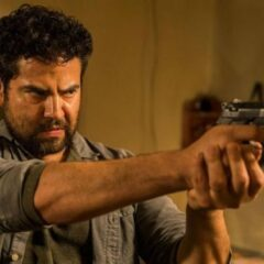 The shocking return of Morales to season 8 of The Walking Dead