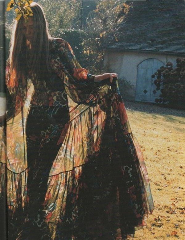 Gypset Woman