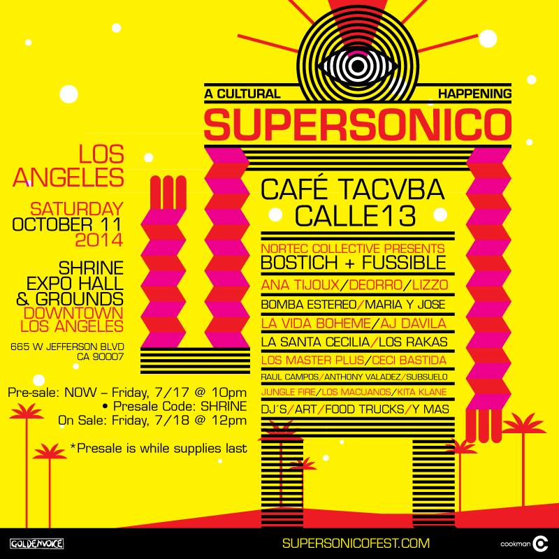 Supersonico Gypset Magazine