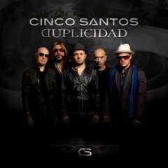 Cinco Santos show en el House Of Blues