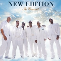 New Edition Presents: The All Six Tour