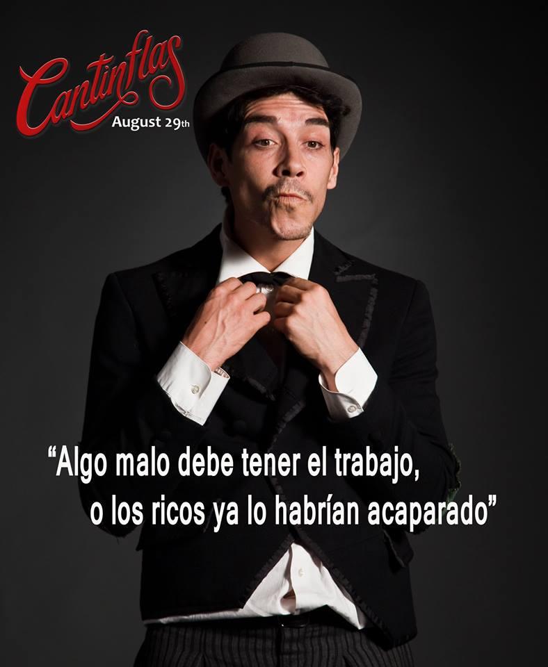 Cantinflas  Gypset Magazine