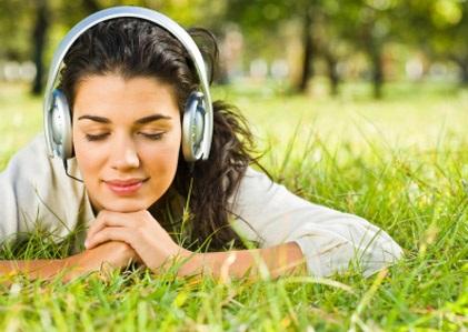 healing-music