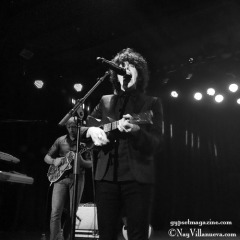 LP At The Roxy : A Triumph For A Rocker On The Rise