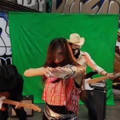 Aparato Video Release Party