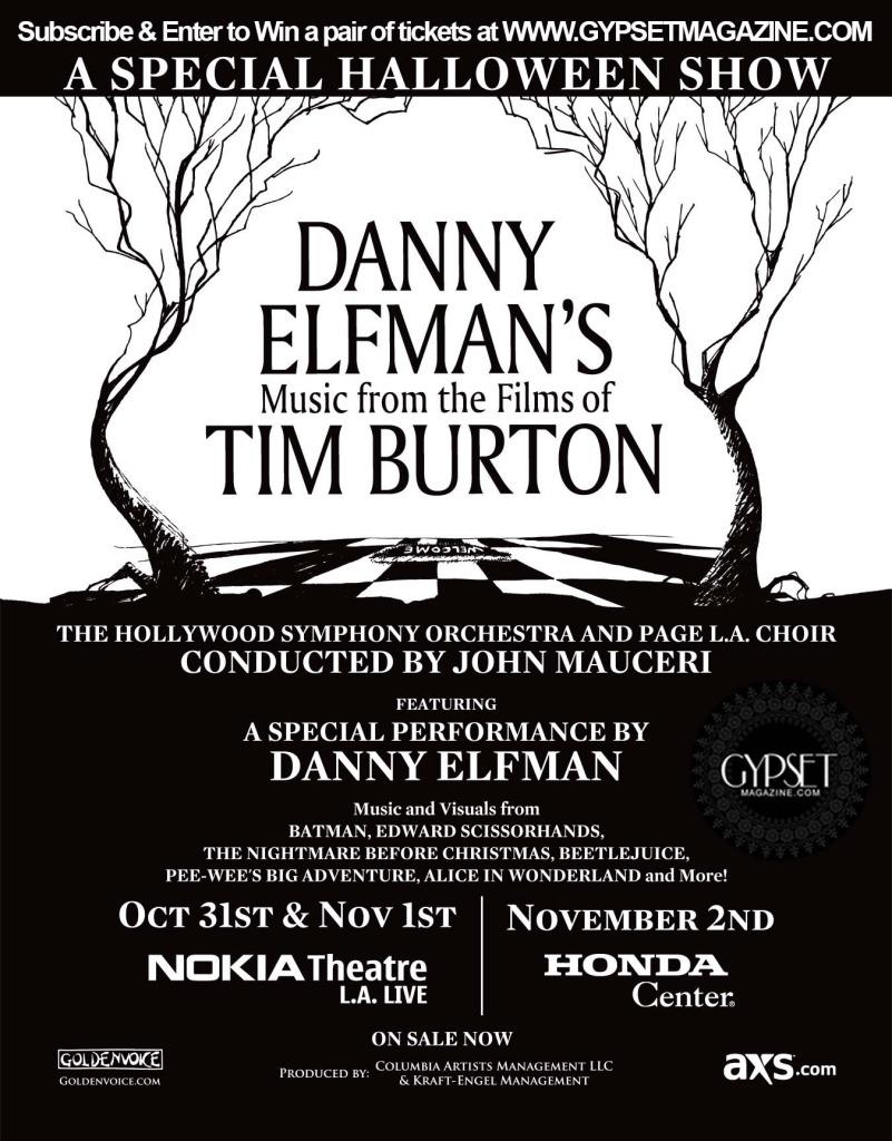 Danny Elfman's