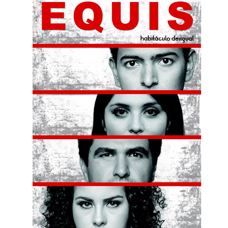 Fotos cortesia de Equis