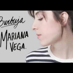 Latin Grammy nominada Mariana Vega, la mala del cuento?