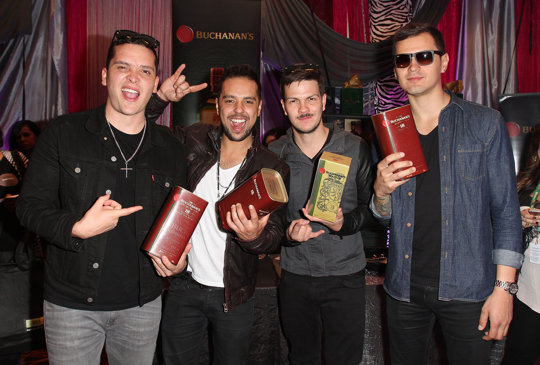15th Annual Latin GRAMMY Awards - Gift Lounge - Day 2