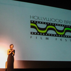 Brazil's Best Cinema Presented to Hollywood