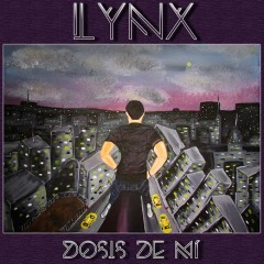 "Lynx ""Dosis de Mí"" Album Release Tuesday, November 25th"