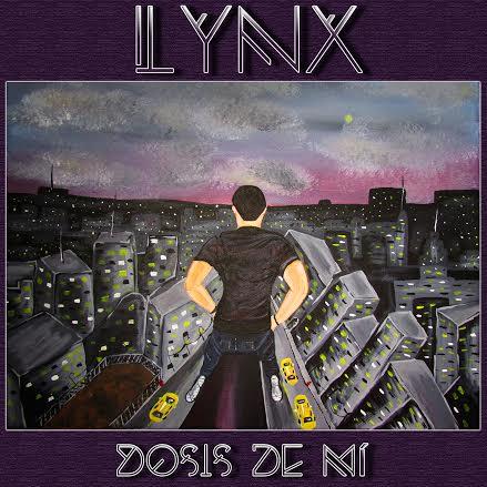 Lynx Dosis de Mí