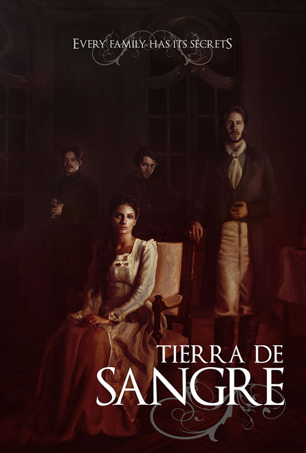 Courtesy of The Vineyard - Tierra de Sangre
