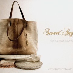 Sweet Angels – Nothing Sweet About Me!