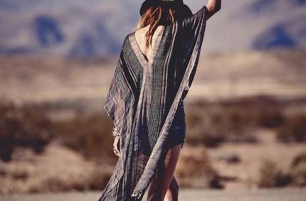 Bohemian Fashion
