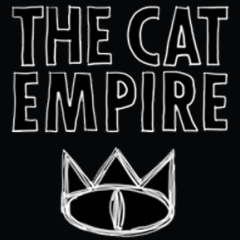 Win Tickets to THE CAT EMPIRE at El Rey Theatre on April 21st!