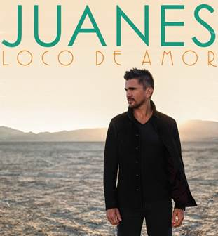 "Juanes ""Locos De Amor"" Tour Photos byJuanes ""Locos De Amor"" Tour Photos by ROGERS & COWAN"