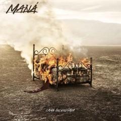 """Maná – #1 Album Debut for """"Cama Incendiada"""""""