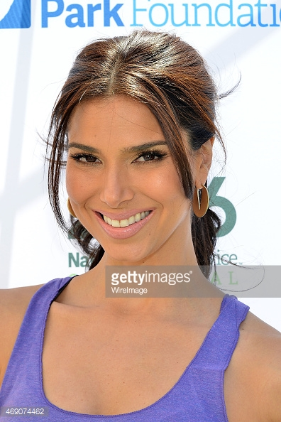 Roselyn Sanchez Fotos Cortesia de Getty Images