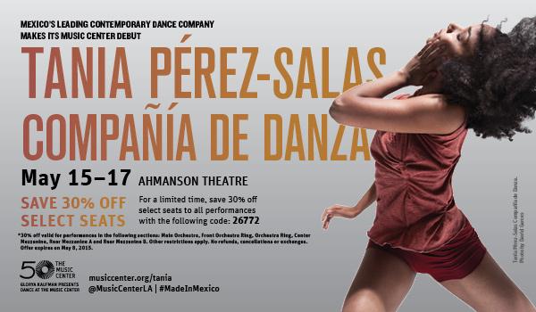 Tania Perez Salas