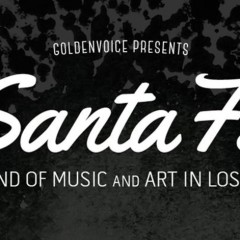 Gypset Magazine is giving away TICKETS to SANTA FE, FT. BOMBA ESTEREO, LITTLE JESUS AND SANTÉ LES AMIS at FONDA THEATRE